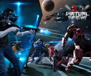 Virtual-Arena