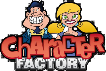 Mad Games - Character Factory